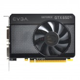 EVGA GeForce GTX 650 Ti SSC 2GB