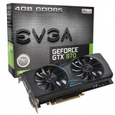 EVGA GeForce GTX 970 ACX 2.0