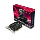 SAPPHIRE R7 250 2GB GDDR5 WITH BOOST