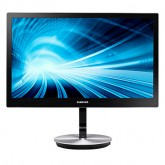 "Samsung 27"" PLS Monitor with Built-in Calibration Engine"
