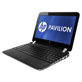 HP Pavilion dm1z-4100 Entertainment Notebook PC