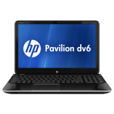 HP Pavilion dv6t-7000 Quad Edition Entertainment Notebook PC