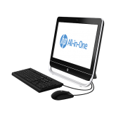 HP Pro All-in-One 3520 PC (D5S13EA)