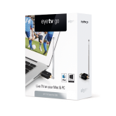EyeTV Go DTT TV tuner for USB