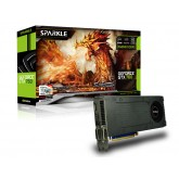 SPARKLE GeForce GTX760 2048MB GDDR5