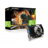 SPARKLE GeForce GT740 1024MB GDDR5 OC AC FAN