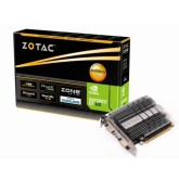ZOTAC GeForce GT 610 ZONE Edition ZT-60603-20L