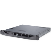 Power Edge R210 II rack server    Greater processor performance with Intel® Xeon® E3-1220, 4GB of memory, and 500GB hard drive