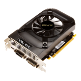 GTX 750 Ti 2048MB PCIe Graphics Card