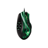 Razer Naga Hex - Green